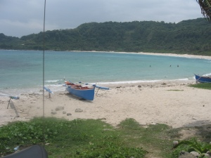 Blue Lagoon (Maira-ira Beach)